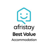 AfriStay Best Value Accommodation